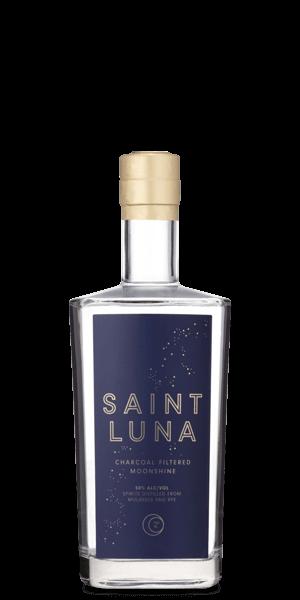 Saint Luna Charcoal Filtered Moonshine
