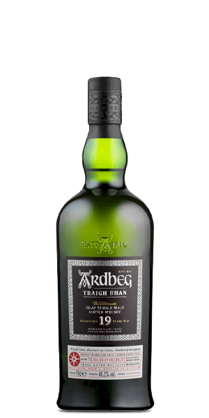 Ardbeg Traigh Bhan 19 Year Old 2020 Edition