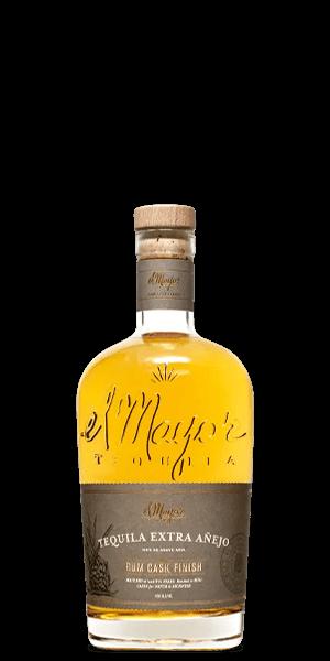 El Mayor Extra Añejo Rum Cask Finish Tequila