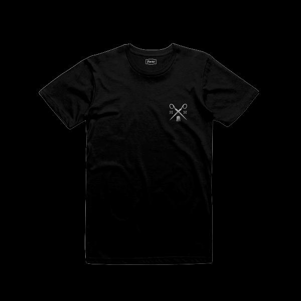 Hercules Mulligan T-shirt (female - L)