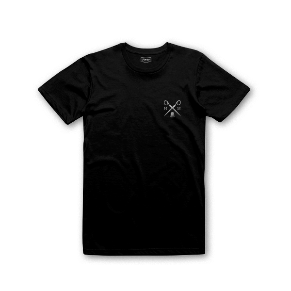 Hercules Mulligan T-shirt (male - Xxl)
