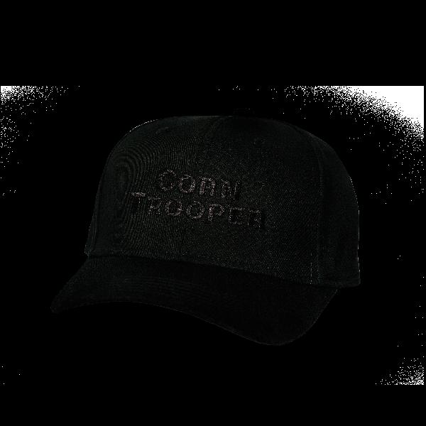 Corn Trooper Cap - Limited Edition
