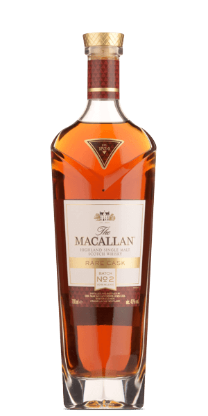 The Macallan Rare Cask Batch No. 2 2019 Release
