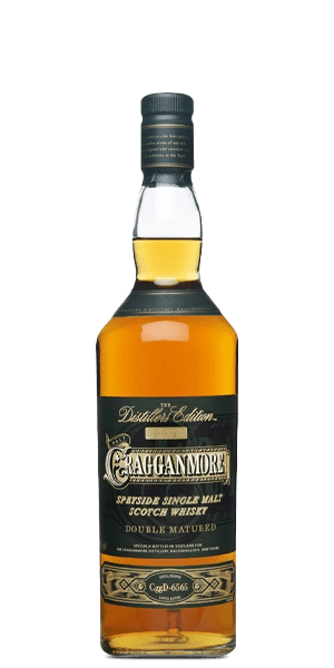 Cragganmore Distillers Edition 2020