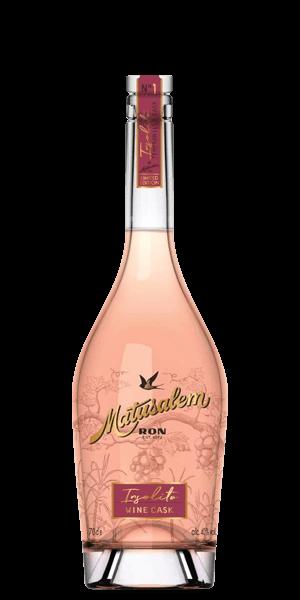 Matusalem Insolito Wine Cask Finish Rum