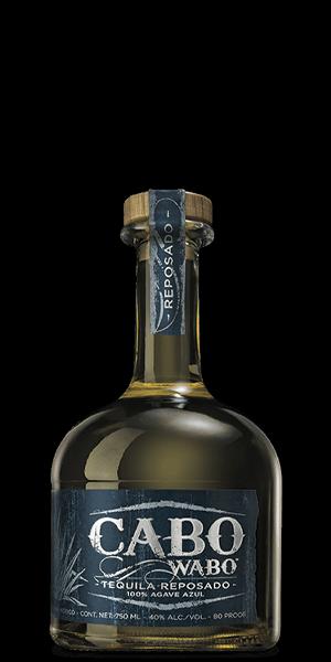 Cabo Wabo Tequila Reposado
