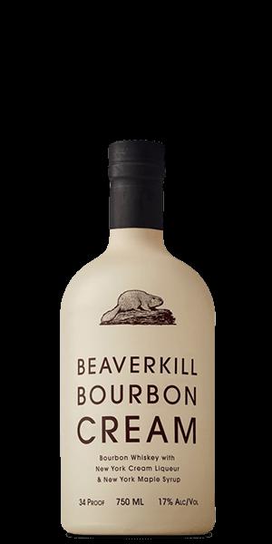 Beaverkill Bourbon Cream Liqueur