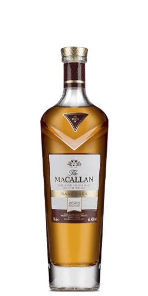 The Macallan Rare Cask 2020 Release