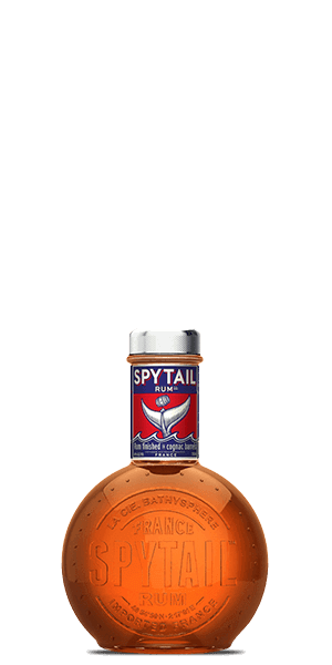 Spytail Cognac Finished Rum