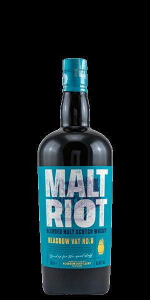 Malt Riot Blended Malt Scotch Whisky