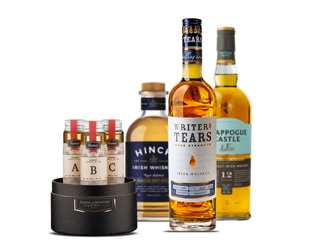 The Cunning Whiskey From Ireland