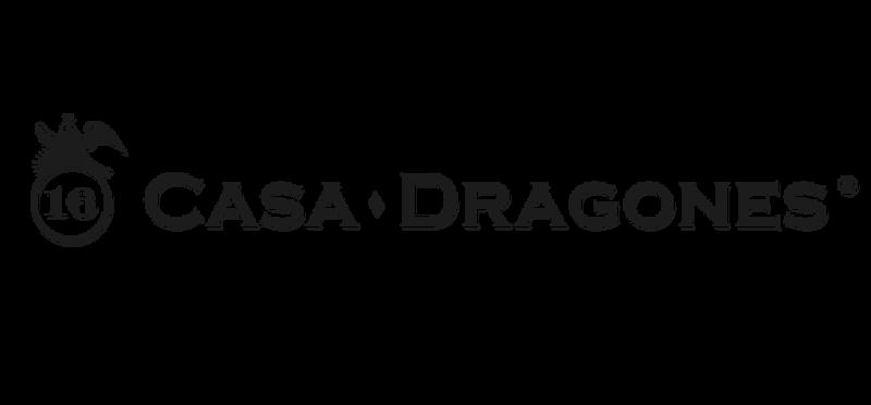 Tequila Casa Dragones Distillery