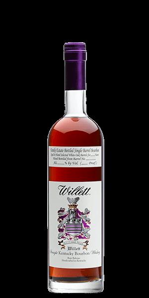 Willett Family Estate 16 Year Old Single Barrel Bourbon