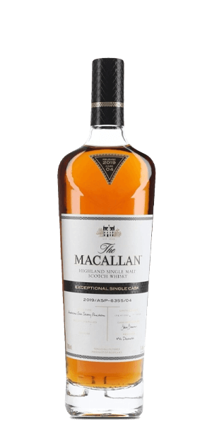 The Macallan Exceptional Cask 2019/ASP-6355/04