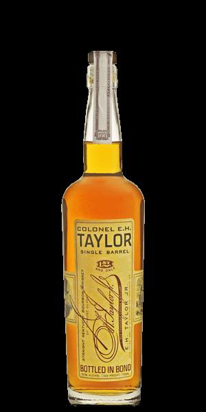 Colonel E.H. Taylor Single Barrel Bourbon