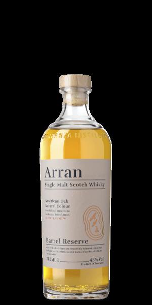 Arran Barrel Reserve Scotch Whisky