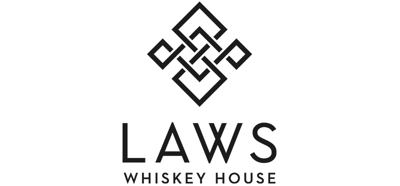 Laws American Whiskey