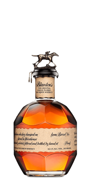 Blanton's Original Single Barrel (700ml)