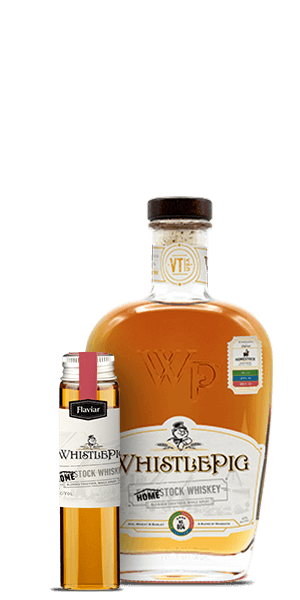 WhistlePig Homestock (sample)