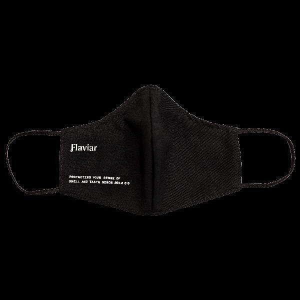 Flaviar Cloth Face Mask - Protecting Your Sense