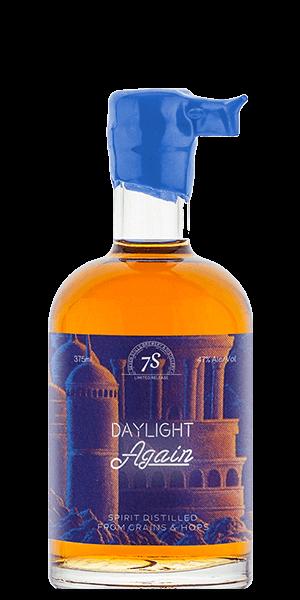 Seven Stills Daylight Again Whiskey