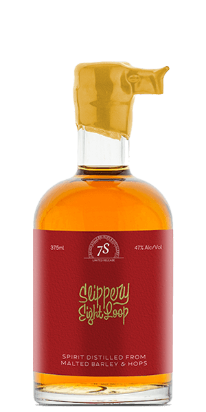 Seven Stills Slippery Eight Loop Whiskey