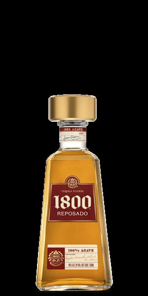 1800 Tequila Reserva Reposado