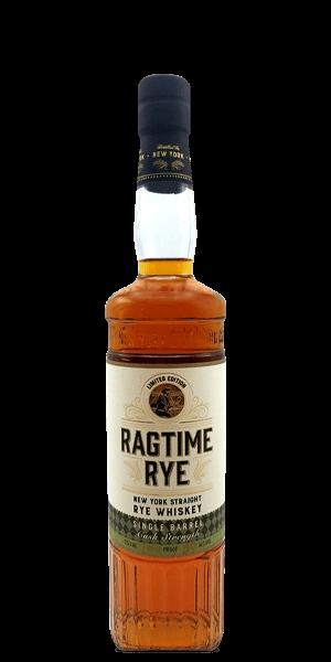 Ragtime Rye Single Barrel Flaviar Community Selection