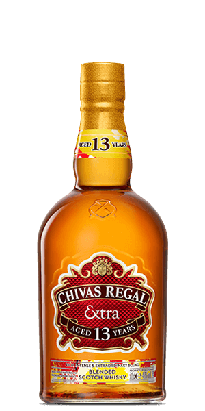 Chivas Regal Extra 13 Year Old Scotch Whisky