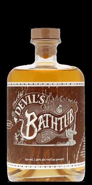 That Old Devil's Bathtub Gin