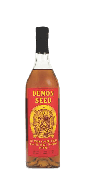Demon Seed Whiskey