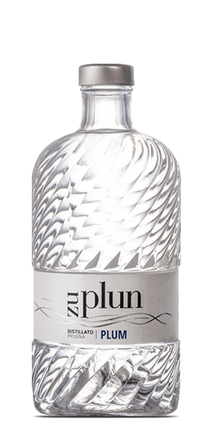 Zu Plun Plum Brandy