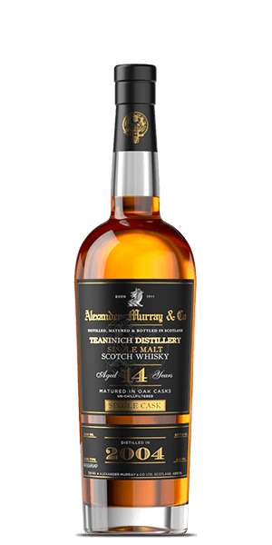 Alexander Murray Teaninich 14 Year Old 2004