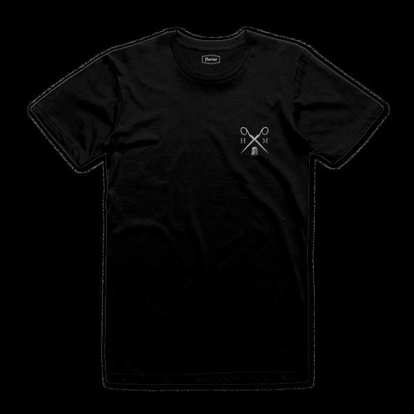 Hercules Mulligan T-shirt (female - S)