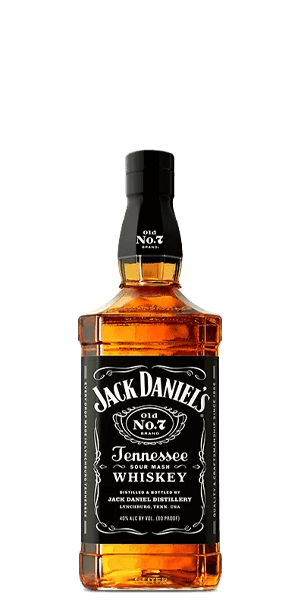 Jack Daniel's Old No. 7 Tennessee Whiskey (1L)