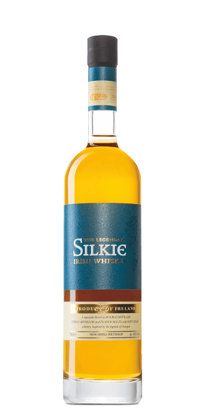 Silkie Irish Whiskey