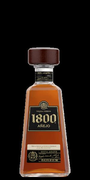 1800 Tequila Reserva Añejo