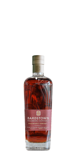 """Bardstown Bourbon """"Discovery Series"""" #4"""