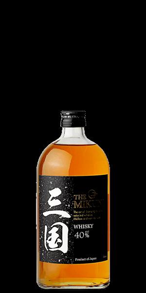 The Mikuni Blended Japanese Whisky