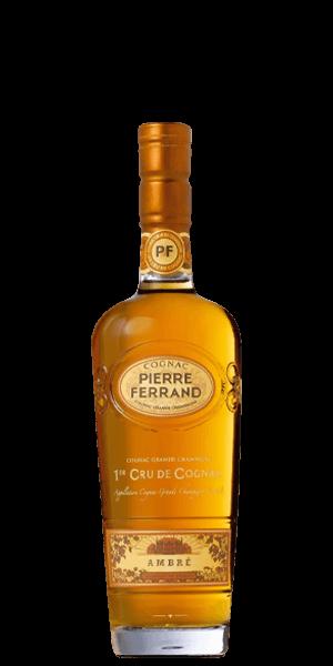 Pierre Ferrand Ambré 1Er Cru De Cognac