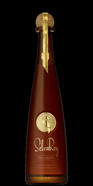 SelvaRey Chocolate Rum