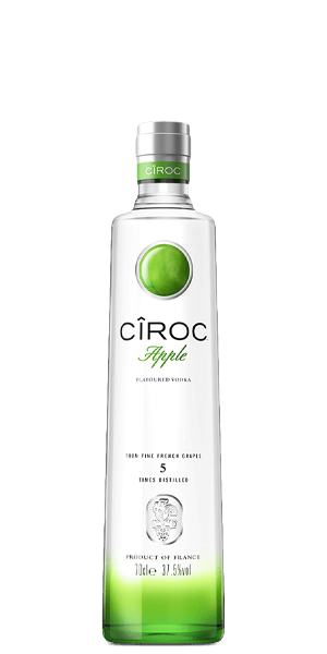 Cîroc Apple Vodka