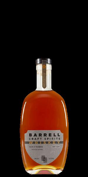 Barrell Craft Spirits 25 Year Old Whiskey