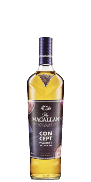 The Macallan Concept No. 2