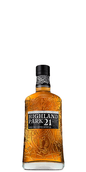 Highland Park 21 Year Old August 2019 Release