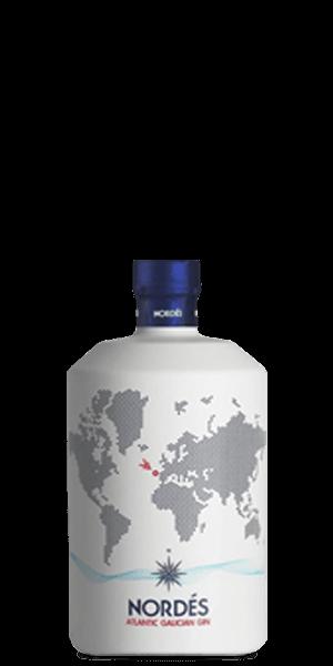 Nordés Atlantic Galician Gin (1L)