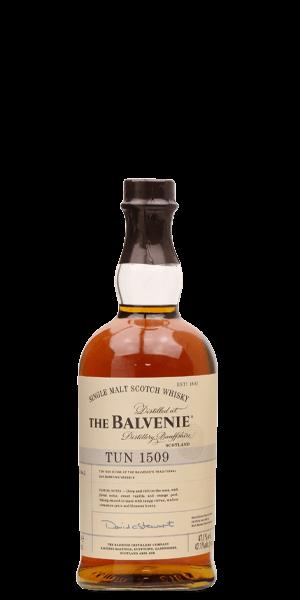 The Balvenie Tun 1509 Batch #1