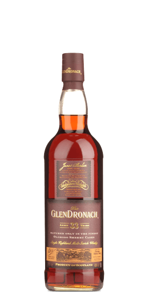 The GlenDronach 33 Year Old