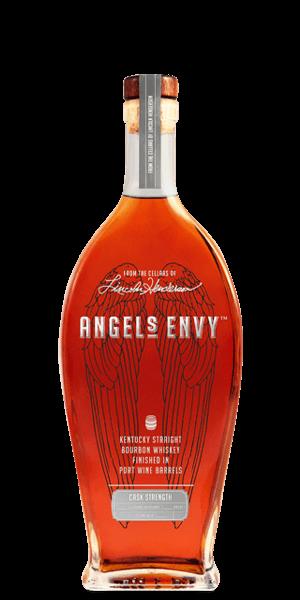 Angel's Envy Cask Strength Port Wine Barrel Finish 2013
