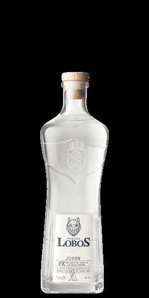 Lobos 1707 Tequila Joven